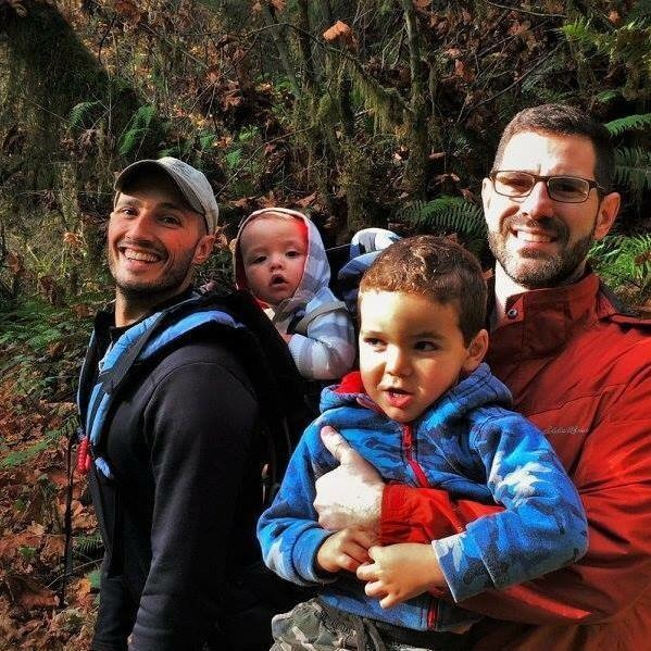 Best Bloggers- Two Travel Dads