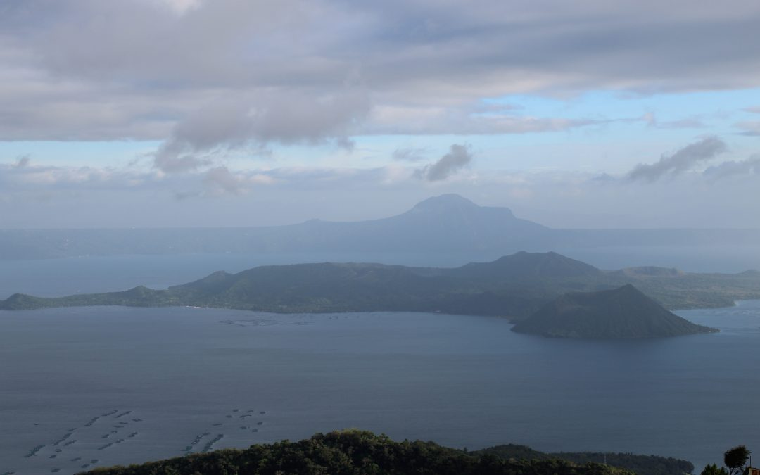 6 Reasons Why You Should Visit Tagaytay