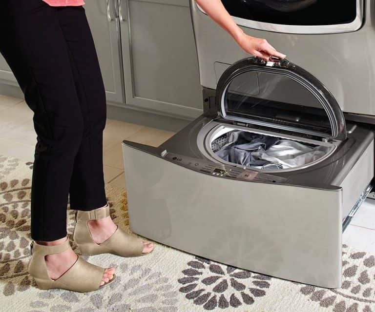 Why Should You Buy LG Twin Wash System