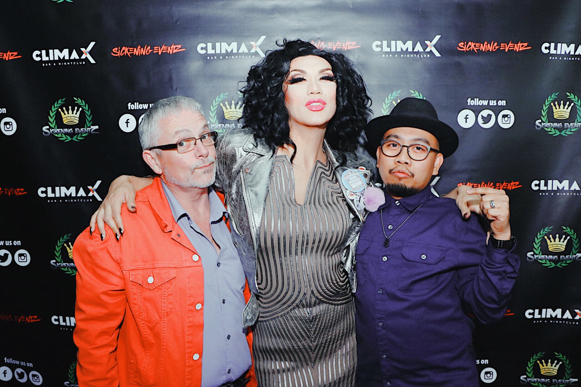 Manila Luzon with G&D