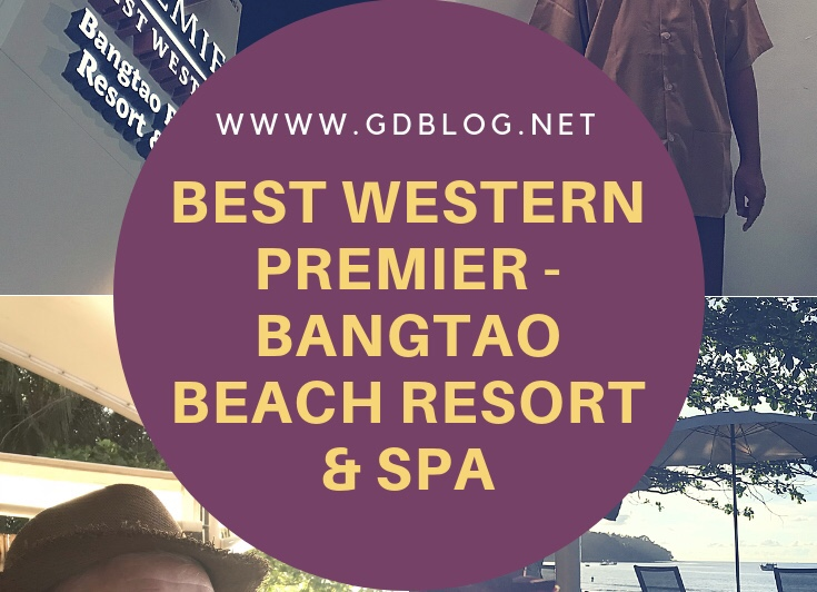 Best Western Premier Bangtao Beach Resort & Spa