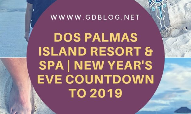 Dos Palmas Island Resort & Spa | New Year's Eve Countdown to 2019