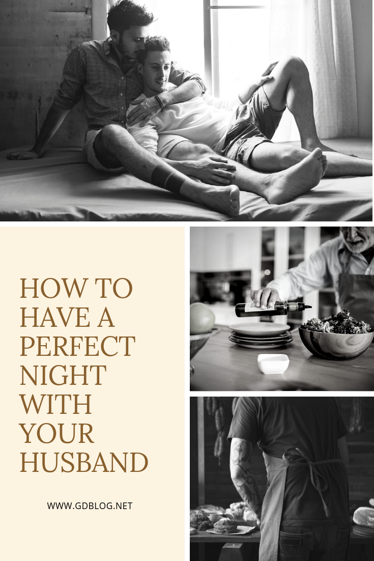 How to Have a Perfect Night With Your Husband