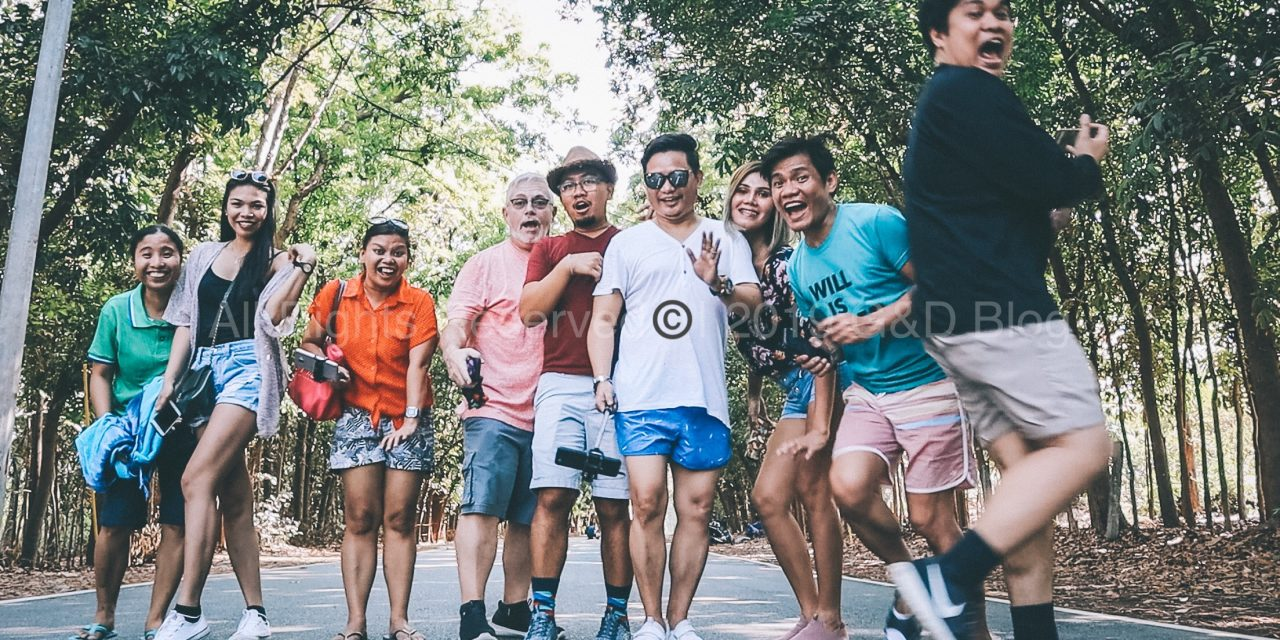 A Weekend With Our LGBTQA+ Content Creator Friends | La Union, Philippines