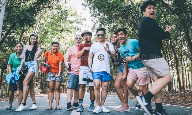 A Weekend With Our LGBTQA+ Content Creator Friends   La Union, Philippines