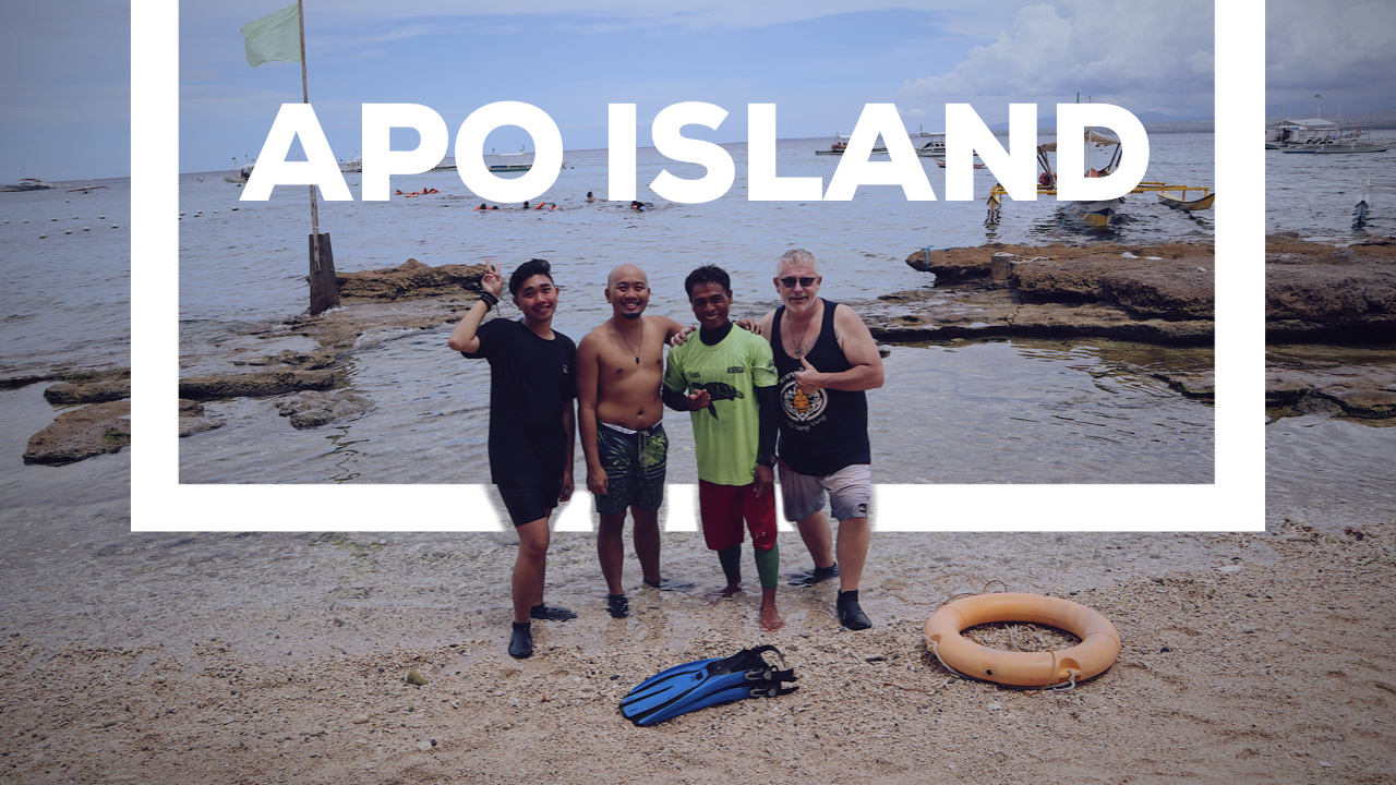 Our Apo Island Movie