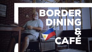 Unlimited rice nearby the house | Border Dining and Café